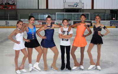 Trophée Romand Swisscup – 3Chêne – 13-15 octobre 2017